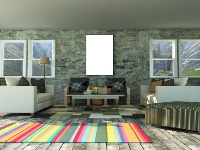 Aranżacja wnętrz - czy warto zdecydować się na dywan?