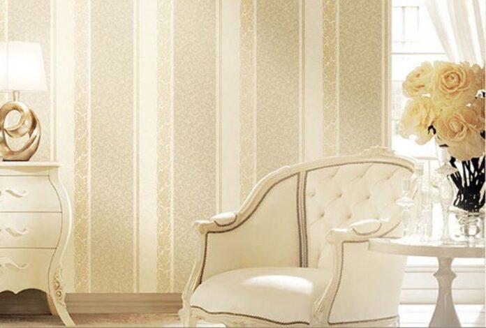 Jakie tapety najlepiej wyglądają we wnętrzach?